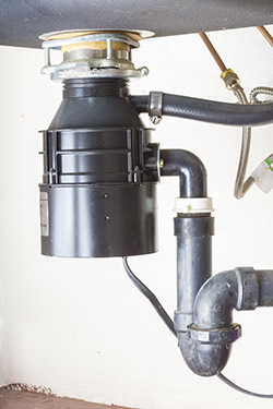 Garbage Disposal Repair Oklahoma City OK
